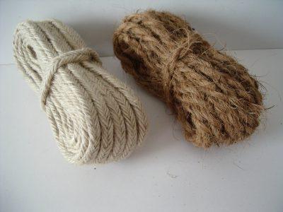 Kokosové viazacie pásky